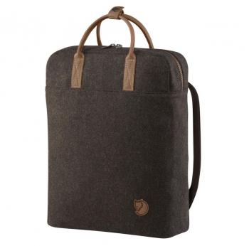 Рюкзак FJALLRAVEN Norrvage Backpack цв. Brown 15 л