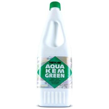 Жидкость для биотуалета THETFORD Aqua Kem Green 1,5 л (в нижний бак, формальдегида)