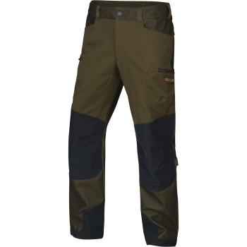 Брюки HARKILA Mountain Hunter Hybrid Trousers цвет Willow green