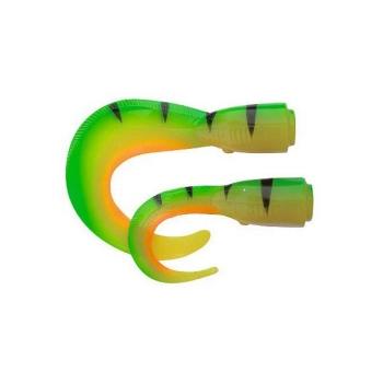 Приманка SAVAGE GEAR 3D LB Hard Eel Tails 17 (2 шт.) цв. 04-FireTiger в интернет магазине Rybaki.ru