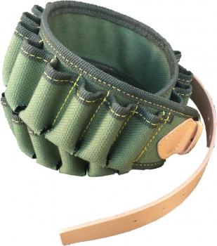 Патронташ MAREMMANO 11250 Canvas Cartridge Belt на 30 патронов в интернет магазине Rybaki.ru