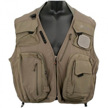 Жилет CLOUDVEIL Nunya Soft Shell Fish Vest цвет Krypto