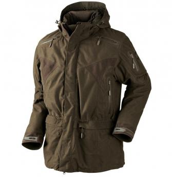 Куртка HARKILA Visent Jacket цвет Hunting Green