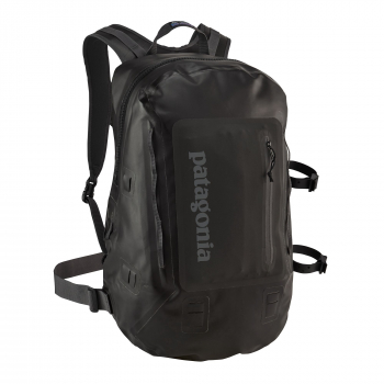 Рюкзак PATAGONIA Stormfront Pack 30 л водонепроницаемый цв. Black