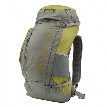 Рюкзак SIMMS Waypoints Backpack цв. Army Green р. L в интернет магазине Rybaki.ru