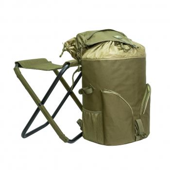 Рюкзак AQUATIC РСТ-50 со стулом в интернет магазине Rybaki.ru