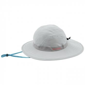 Шляпа SIMMS Women's Solar Sombrero цв. Moonstone в интернет магазине Rybaki.ru