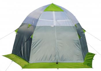 Палатка ЛОТОС-ТЕНТ Lotos 3 трехместная в интернет магазине Rybaki.ru