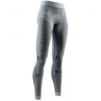Кальсоны X-BIONIC Apani 4.0 Merino Pants Men цвет серый