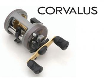 Катушка мультипликаторная SHIMANO Corvalus 301 (LH)