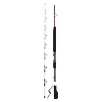 Удилище спиннинговое WFT Soroya Special 2,1 м тест 0,2 - 0,6 кг