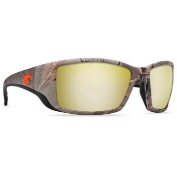 Очки COSTA DEL MAR Blackfin 580 P р. L цв. Realtree Xtra Camo цв. ст. Silver Mirror