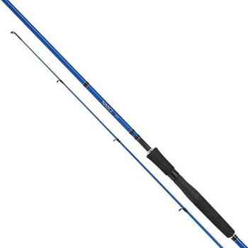 Удилище спиннинговое SHIMANO NASCI AX330H тест 15 - 60 гр
