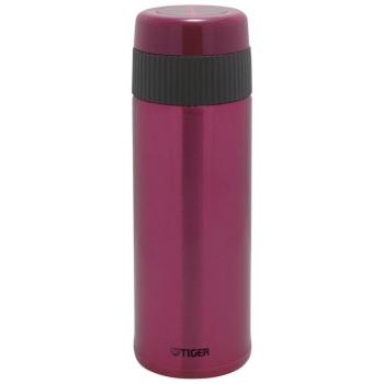 Термокружка TIGER MMR-A045 Power Pink 0,45 л в интернет магазине Rybaki.ru