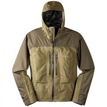 Куртка CLOUDVEIL Crystal Creek Jacket Sienna
