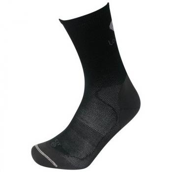 Носки LORPEN Liner Thermolite цвет черный в интернет магазине Rybaki.ru
