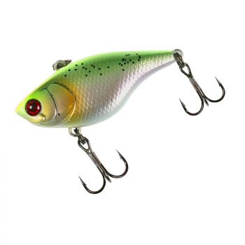 Воблер JACKALL Chubby Vibration цв. visible trout