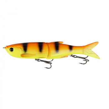Воблер SAVAGE GEAR 3D Bleak205 Glide Swimmer SS 20,5 см цв. 09-Golden Ambul