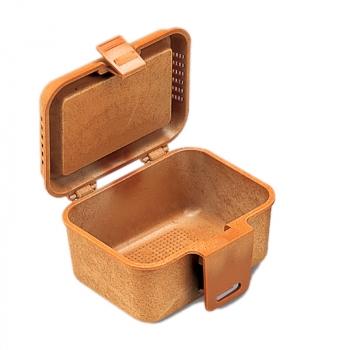 Коробка MEIHO №199 Bait Box цв. темно-песочный в интернет магазине Rybaki.ru