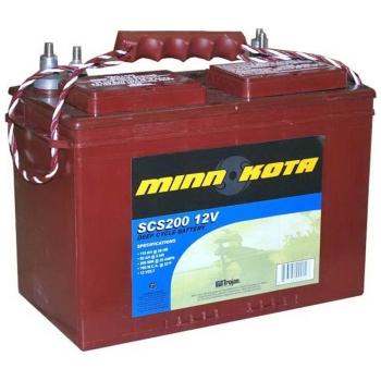 Аккумулятор MINN KOTA MK-SCS-200 (95 А·ч C5; 115 А·ч C20)