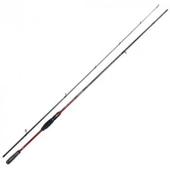 Удилище спиннинговое DAIWA Ninja Z 602ULFS-ST-AR тест 1 - 6 г