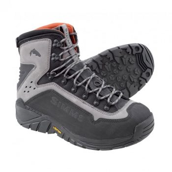 Ботинки SIMMS G3 Guide Boot цвет Steel Grey