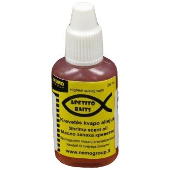 Аттрактант APETITO BAITS Shrimp scent oil (флакон 25 мл) в интернет магазине Rybaki.ru