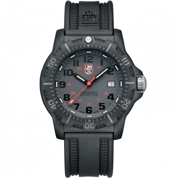 Наручные часы LUMINOX Evo Seal For Scott Cassell A.3955.SET