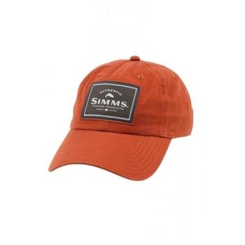 Кепка SIMMS Single Haul Cap цв. Orange