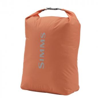 Гермомешок SIMMS Dry Creek Dry Bag Small 10 л цв. Bright Orange