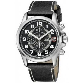 Наручные часы LUMINOX Field Automatic Chrono A.1861 в интернет магазине Rybaki.ru