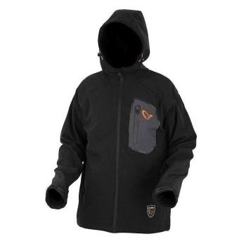 Термокуртка SG Trend Soft Shell Jacket цвет черный