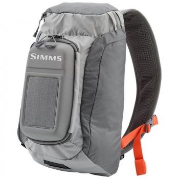 Рюкзак SIMMS Waypoints Sling Pack цв. Gunmetal Large