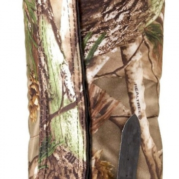 Гетры KENETREK Hunting gaiter цвет Camouflage в интернет магазине Rybaki.ru