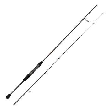 Удилище спиннинговое OKUMA Light Range Fishing UFR 2,45 м тест 8 - 22 г