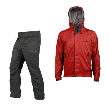 Костюм FINNTRAIL Lightsuit 3501 цвет красный