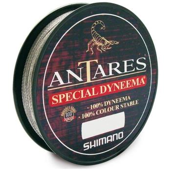 Плетенка SHIMANO ANTARES SPECIAL DYNEEMA 0,25 мм 300 м в интернет магазине Rybaki.ru