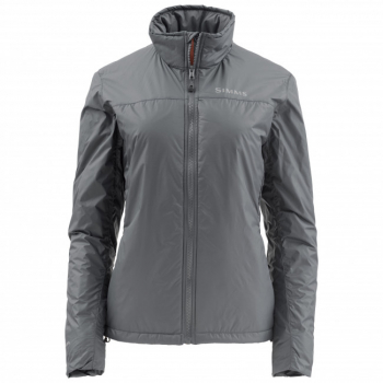 Куртка SIMMS Women's Midstream Insulated Jacket цвет Raven