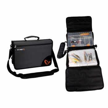 Сумка SAVAGE GEAR Tool Organizer в интернет магазине Rybaki.ru