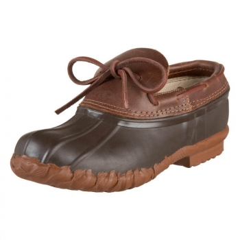 Ботинки горные KENETREK Duck Shoe в интернет магазине Rybaki.ru