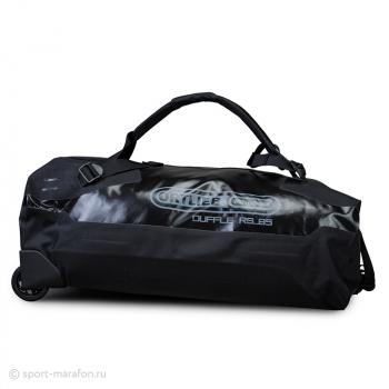 Сумка ORTLIEB Duffle RS 85 л цв. черный