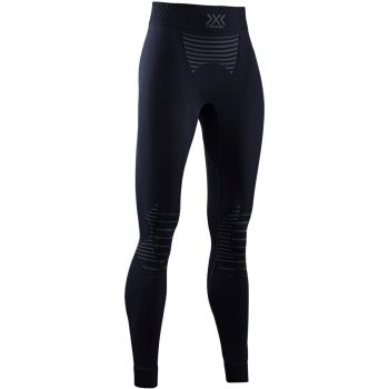 Кальсоны X-BIONIC Invent 4.0 Pants Wmn цвет черный