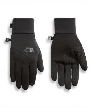 Перчатки THE NORTH FACE Etip Gloves цвет черный