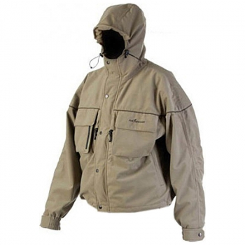 Куртка DAIWA Wilderness Xt Wading Jacket в интернет магазине Rybaki.ru