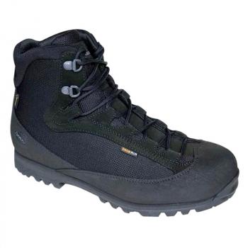 Ботинки охотничьи AKU Pilgrim Gtx цвет Black в интернет магазине Rybaki.ru