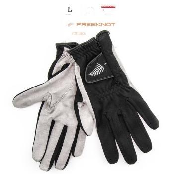 Перчатки HAYABUSA Y4160 Free Knot цвет 90 черный / белый в интернет магазине Rybaki.ru
