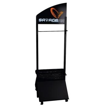 Держатель для удилищ SAVAGE GEAR Rod Stand For 6 Rods в интернет магазине Rybaki.ru