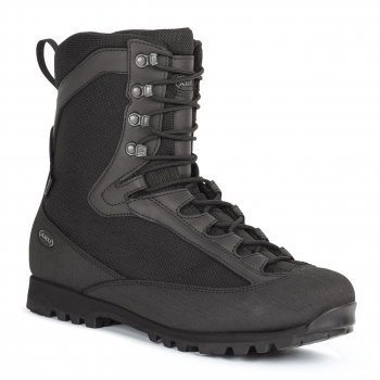 Ботинки охотничьи AKU Pilgrim HL GTX Combat цвет Black