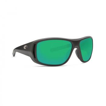 Очки поляризационные COSTA DEL MAR Montauk 580P р. M цв. Steel Gray Metallic цв. ст. Green Mirror
