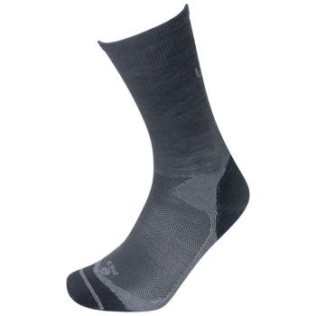Носки LORPEN Liner Merino Wool цвет серый в интернет магазине Rybaki.ru